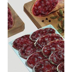 Salchichon Iberico de Bellota/ Iberic sausage