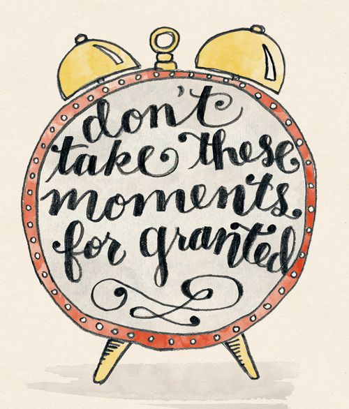 Don't take these moments for granted. #mom, being a mom, Great mom quotes.: