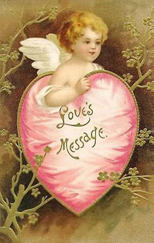 Love's Message...