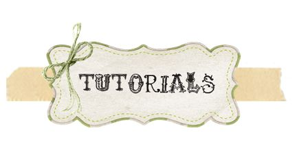 Shabby Blog gives tons of blog customization tutorials and graphics for FREE