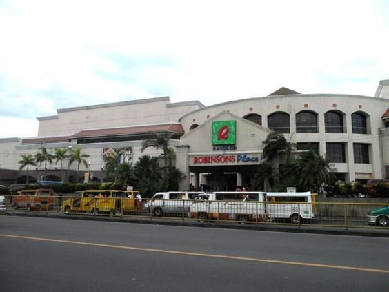 Robinsons Place Bacolod   http://www.bacolodcityguide.com/robinsons-place-bacolod/