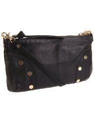 Foley Corinna Womens FC Lady Convertible Clutch