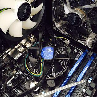 Dépannage informatique PC au Havre. Nous réparons votre ordinateur ou récupérons vos données perdues. Nous intervenons sur différents systèmes d'exploitation comme Windows XP, Windows Vista, Windows 7, Windows 8.1