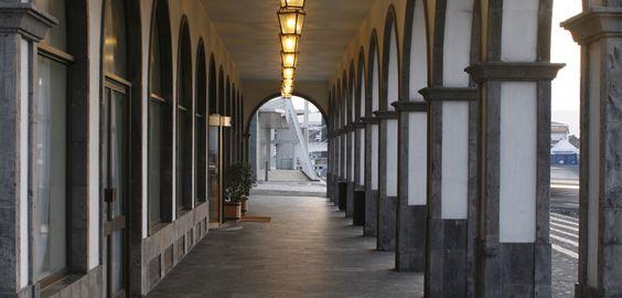 Bensaude Hotels | Azores & Lisbon