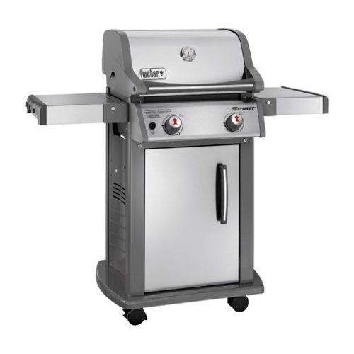 Propane Gas Grill Stainless Steel Summer 2 Burner Station Bbq Outdoor Fry Cook Grills Best Value Buy On Amazon Natural Gas Grill Best Gas Grills Gas Grill