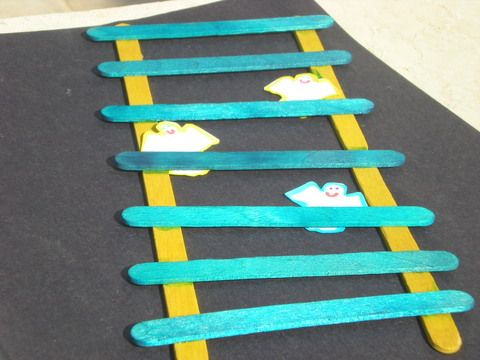 Sunday School Crafts For Jacob And Esau Bible Preschool Crafts