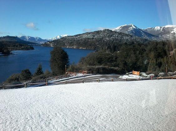 #nieve