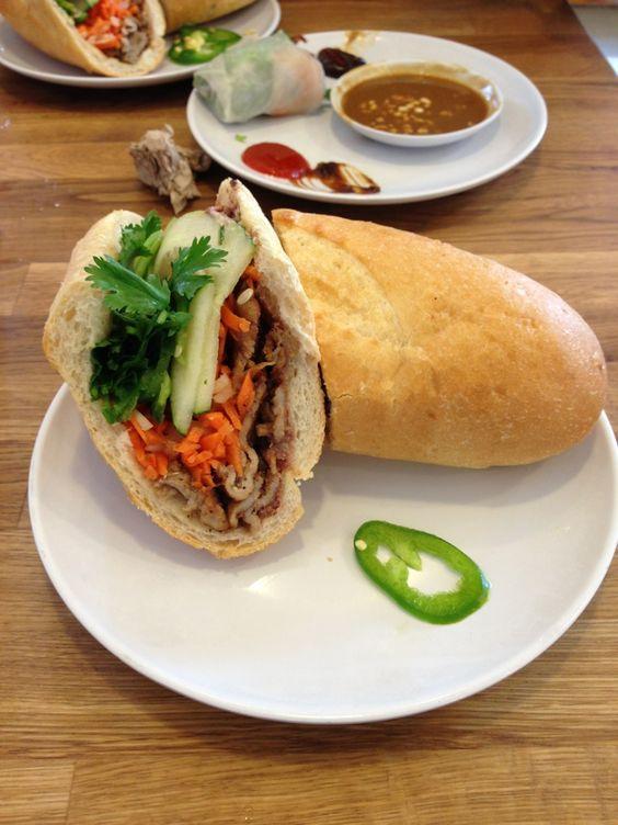 Pho Lang Thang Food Network