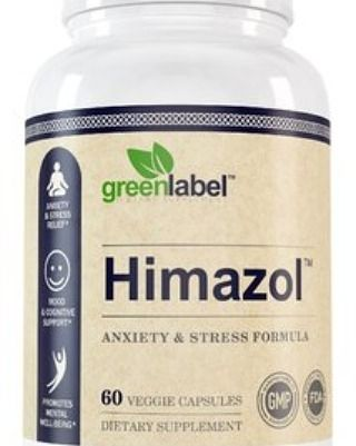 Himazol Natural Anxiety Relief & Stress Supplement Promotes Calm Sleep Relaxation & Mood Support For Stress Anxiety And Depression. All Natural Anti Anxiety Pills And Stress Relief Easy To Swallow Capsule http://amzn.to/2dHhv5x  #amzrcdeal #amzrc