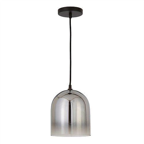 Mccue 1 Light Led Bell Pendant Reviews Allmodern