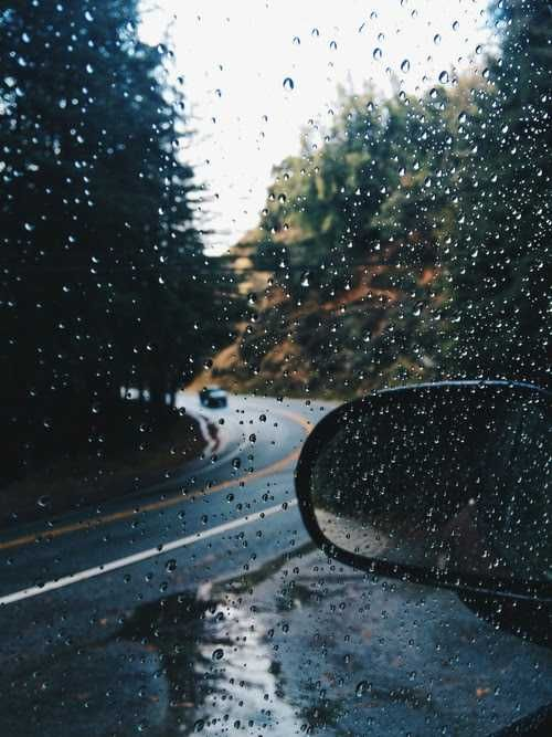 ismerkedés ötletek rain)