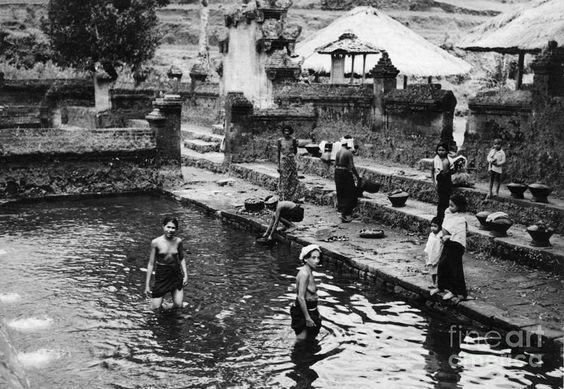 Bali 1930s Photograph | Old Bali Places | Pinterest ...
