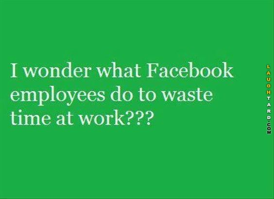 Facebook Employees: