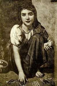 Gypsy Fortune-Teller: Fortune Tellers, Fortuneteller Booth, Gypsy Heart, Fortune Telling, Gypsy Google, Gypsy Girls, Gypsy Fortune Teller, Gypsy Caravans