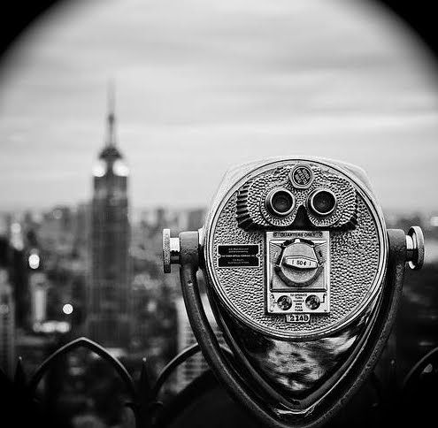 Amazing view! #NYCLove #VSPINK