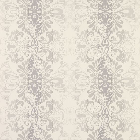 Gray cream wallpaper fwp pinterest nice the grey for Grey and cream wallpaper