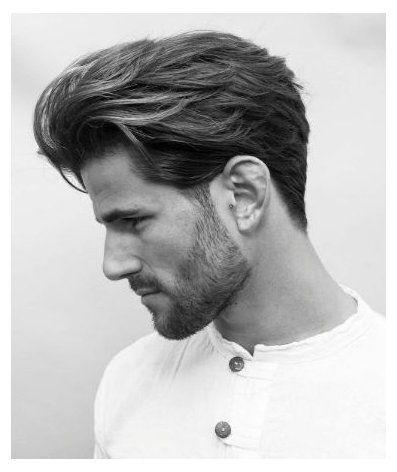 15+ Mens medium length hair products inspirations