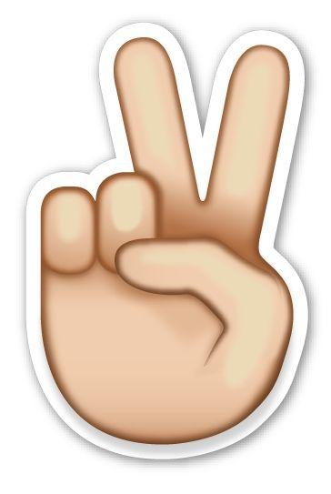 Resultado de imagem para emoji hand