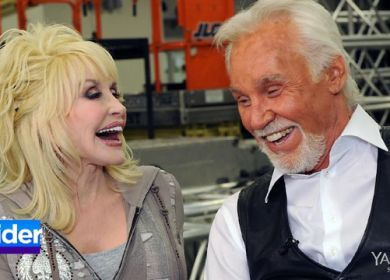 Why Kenny Rogers and Dolly Parton Never Got Together Romantically