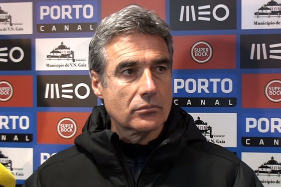 """FC Porto Noticias: LUÍS CASTRO: """"COVILHÃ VAI CRIAR-NOS DIFICULDADES"""""""