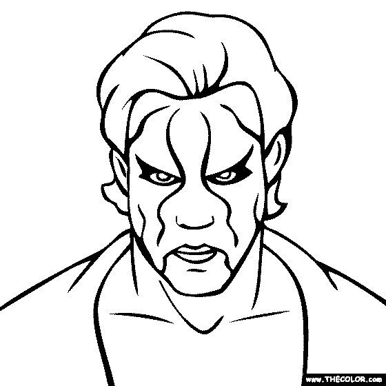Pin By Ann Lee On Coloring Sheets Celebs Free Coloring Pictures