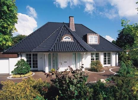 dachziegel achat 14 in schwarz dachziegel dachpfanne. Black Bedroom Furniture Sets. Home Design Ideas