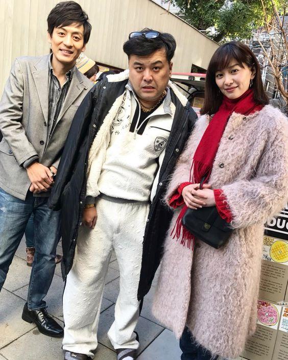 石橋杏奈さんととろサーモン