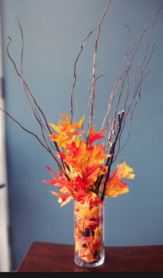 60 Cheap DIY Fall Decor Ideas - Prudent Penny Pincher                                                                                                                                                                                 More #diyhomedecorideasart