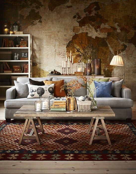 Westham 3 sits soffa XL i tyg Kiss sand från Mio Vardagsrum Pinterest Kiss, Rugs and Carpets