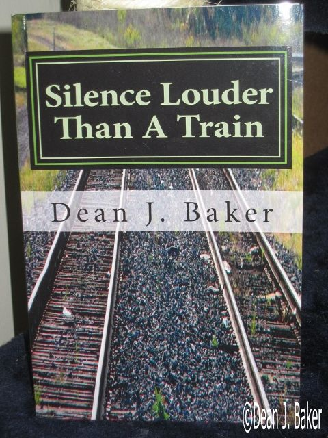 1st new book of poetry with great reviews http://deanjbaker.wordpress.com/my-books/ http://www.amazon.com/Dean-J.-Baker/e/B00IC6PGQM/
