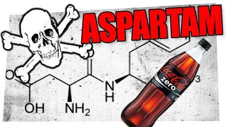 Aspartam – Das süße Gift - Was ist eigentlich Aspartam? Aspartam ist ein kalorienarmes, intensives, synthetisches, also künstliches Süßungsmittel. Es handelt sich um ein weißes, geruchloses Pulver, das etwa 200-mal süßer als...