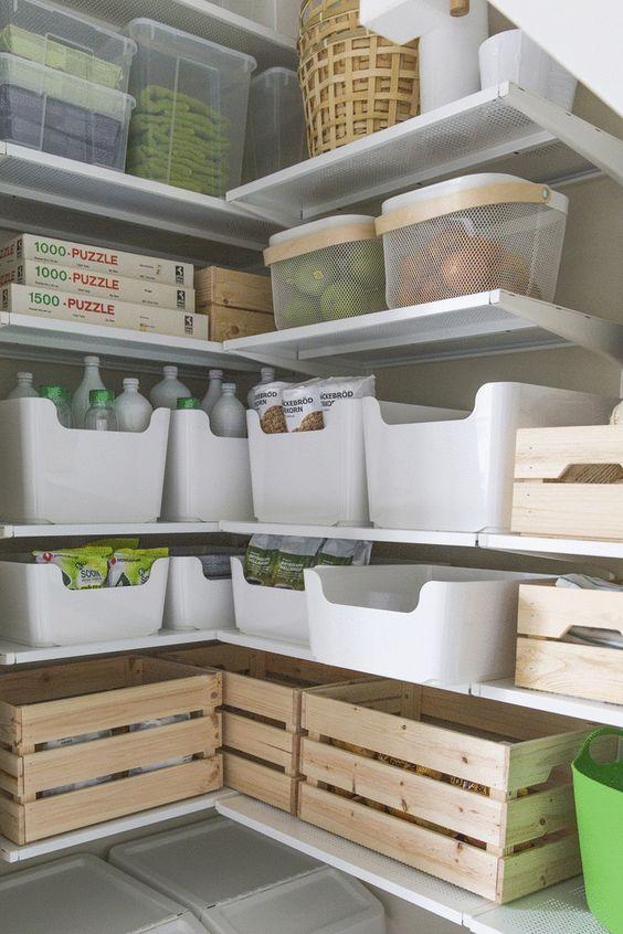 Organization!! ♡