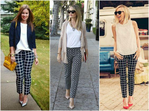 Muitas pessoas ficam na dúvida quando o assunto é usar ou não calças…
