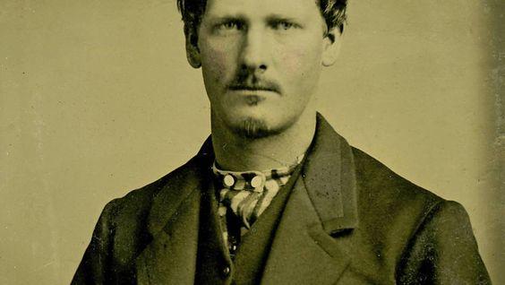 Wyatt Earp, un justicier du Far West | ARTE