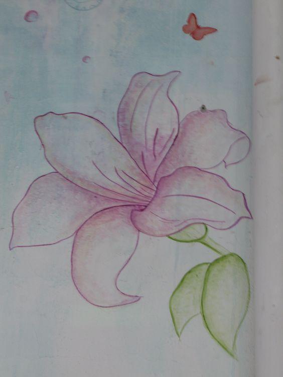 El que va tras flores halla espinas. El que va tras espinas halla flores