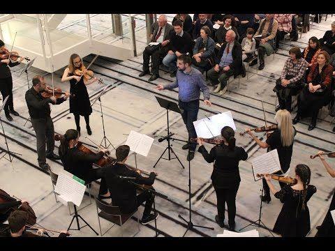 Mylène Farmer - Désenchantée revisitée par un orchestre symphonique - Mylene.Net