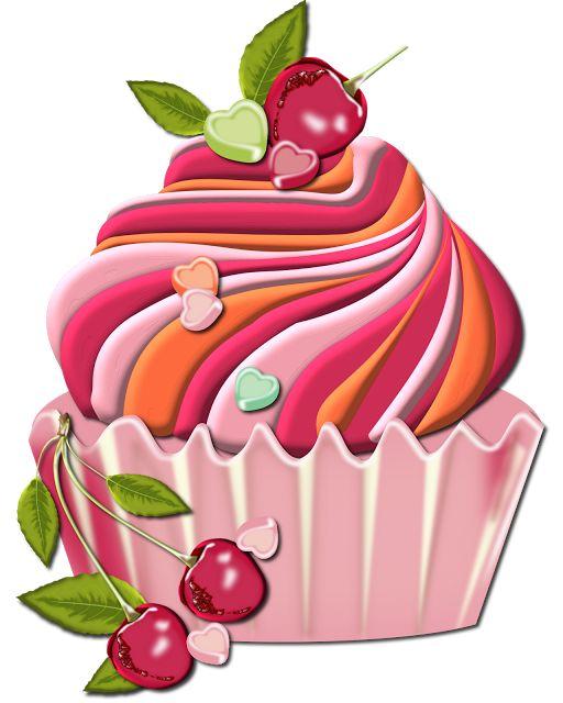 200 Clip Art Cupcakes Clipart Ideas Cupcake Clipart