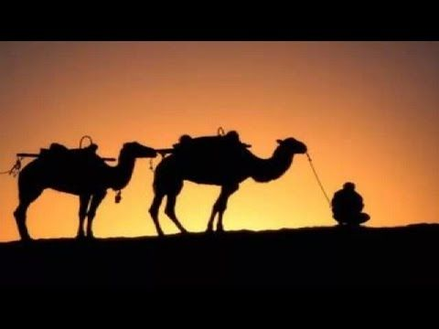 Oriental Music Instrumental - Silk Road