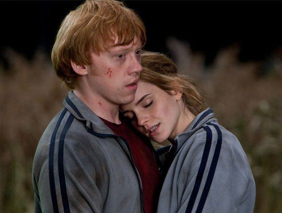 Why Ron Weasley and Hermione Granger Are Terrible Couple, Bad Pair   Harry potter characters, Ron and hermione, Harry potter ron