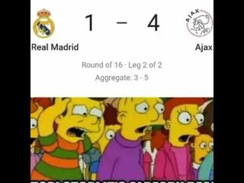 Real Madrid Funny Meme Compilation 2019 Nonstop Youtube Funny Memes Memes Real Madrid