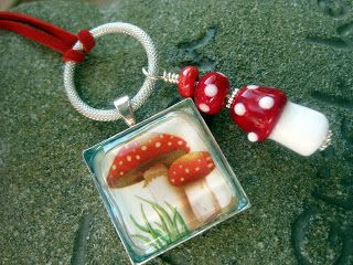 ♥ Claudis-°Perlen°-Atelier ♥: Ketten, Armbänder & Gebamsel