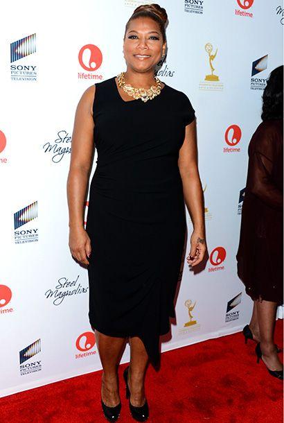 Queen Latifah Body 2013 Queen Latifah F...