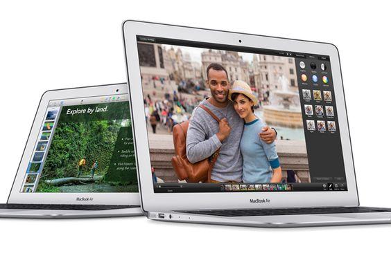 MacBook Air da Apple agora está mais rápido e 100 dólares mais barato - Blue Bus
