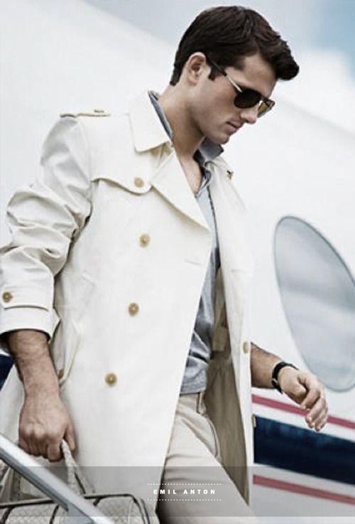 Private Jet Swag