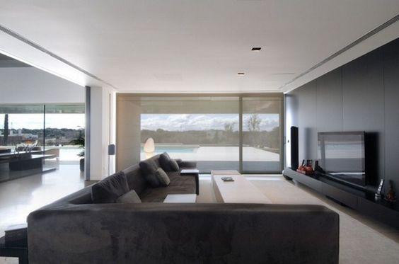 wohnzimmer gestaltung modern wohnzimmer modern luxus hause - luxus wohnzimmer modern