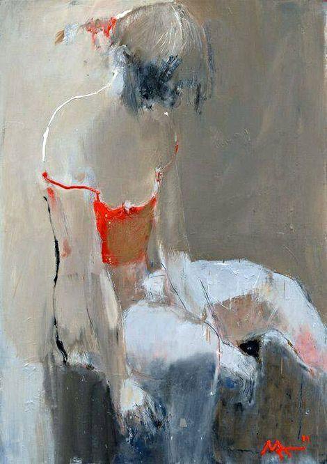 Alina Maksimenko, Unknown on ArtStack #alina-maksimenko #art: