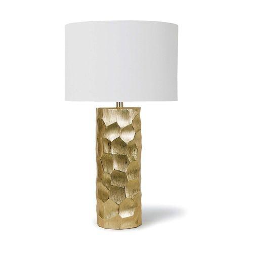 Regina Andrew Lighting Daphne Table Lamp Brushed Gold 13 1126 Decorative Table Lamps Lamp Table Lamp