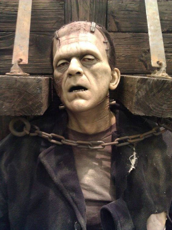 frankenstein dissertation that is without a doubt this authentic monster