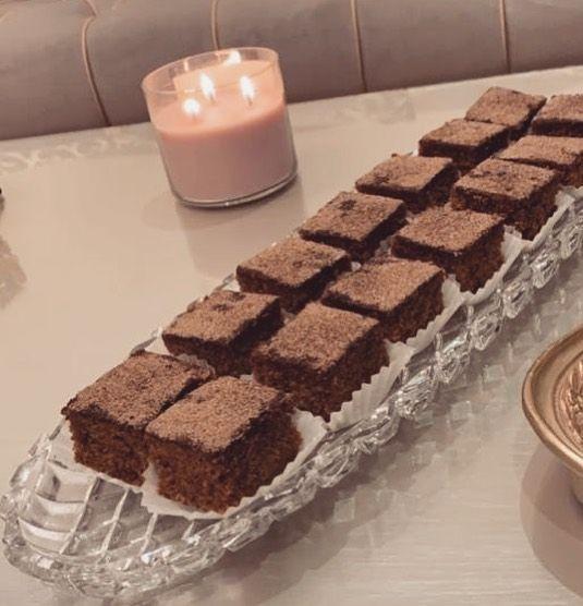 كيكة الدخن بالتمر للطلبwhatsapp Cake كيك كيكة تمر كيكة التمر كيكة الدخن قهوه قهوة عربية جدة اسر منتجه ط Desserts Food Brownie