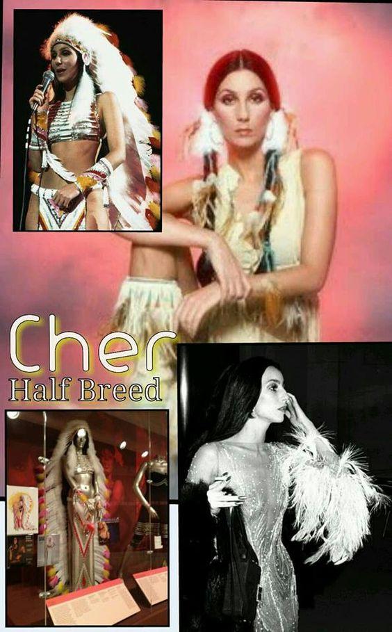 DAY 178- Fashion Inspiration Cher